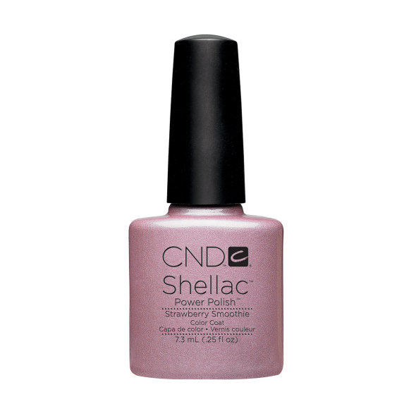 CND Shellac Strawberry Smoothie €23.10