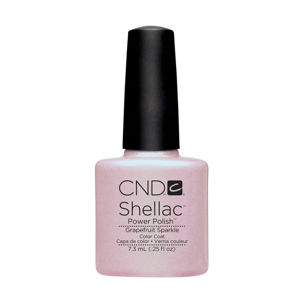 CND Shellac Grapefruit Sparkle €23.10
