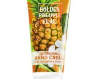 Bath & Body Works Golden Pineapple Hand Cream 59ml €15