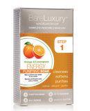BareLuxury Complete Manicure & Pedicure ENERGY €10