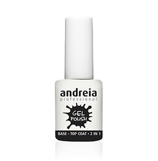 Andreia Professional UV Base & Top Coat 2 in 1 €12.95