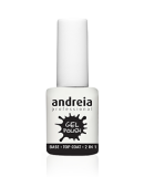 Andreia Professional UV Base & Top Coat 2 in 1 €12.95