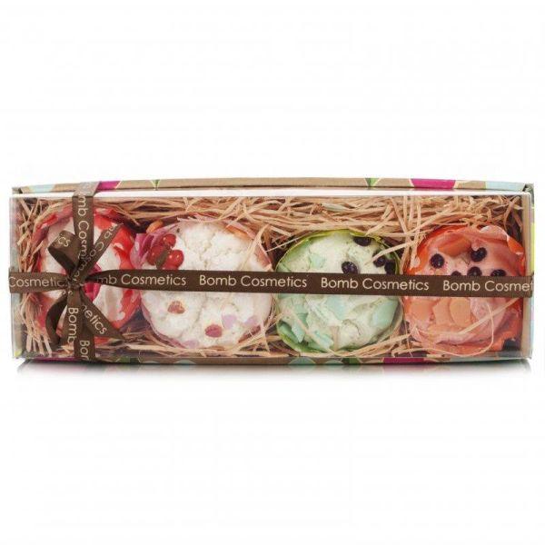 Bomb Cosmetics Bath Tulips Gift Pack €16