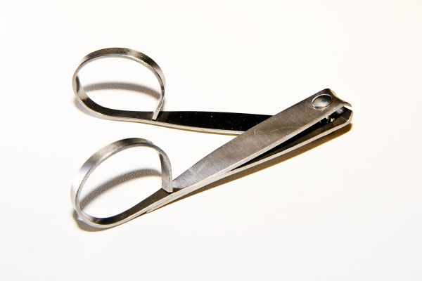 Professional Nail Clipper €6