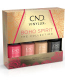 CND Vinylux Boho Spirit Pinkie Pack Collection €28.85