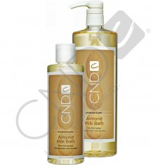 CND Almond Milk Bath 236ml €21