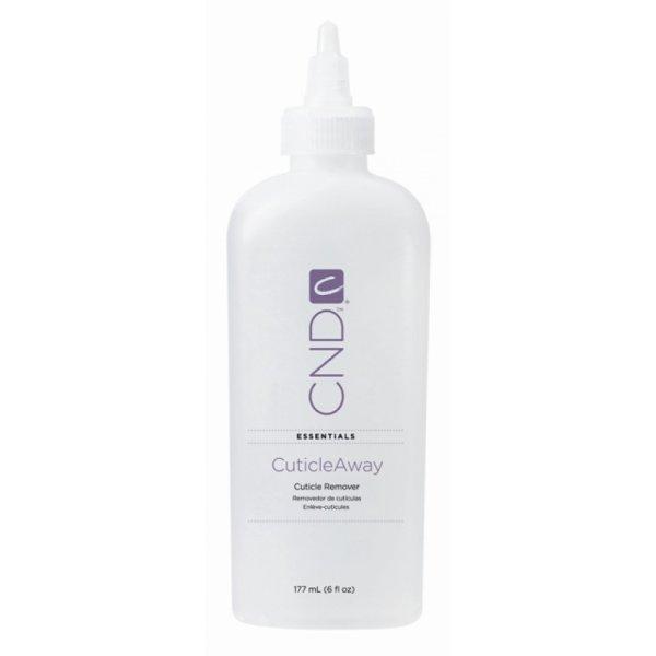 CND CuticleAway & Callous Softener 177ml €15