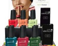 CND Vinylux Rhythm & Heat Summer Collection 2017 (Choose Colour) €12