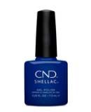 CND Shellac Blue Moon €23.95