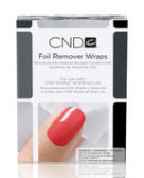 CND Shellac Remover Wraps 10 Pack €4.95