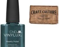 CND Vinylux Fern Flannel #224 €12