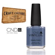 CND Vinylux Denim Patch #226 €12