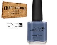 CND Vinylux Denim Patch #226 €12