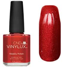 CND Vinylux Hand Fired #228 €12