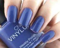 CND Vinylux Video Violet #236 €12
