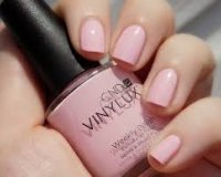 New! CND Vinylux Nude Knickers #263 €12