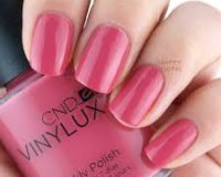 NEW! CND Vinylux Rose Bud #266 €12