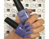 CND Vinylux Garden Muse Summer Collection 2015  Wisteria Haze #193 €12