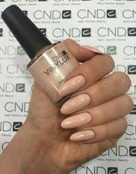 CND Flirtation Summer Collection 2016 Skin Tease #219 €12