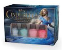 Morgan Taylor Cinderella Mini Collection €20