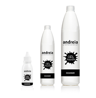 Andreia Professional Nail Cleanser €9.95