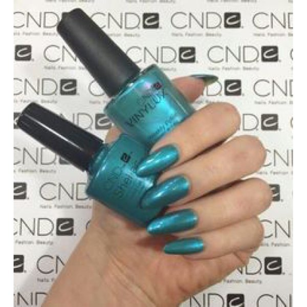 CND Vinylux Garden Muse Collection Lost Labyrinth #191 €12