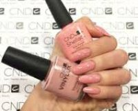 CND Flirtation Summer Collection 2016 Pink Pursuit #215 €12