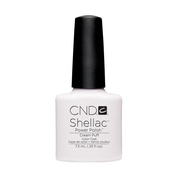 CND Shellac Cream Puff €23.10