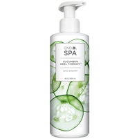 CND Cucumber Heel Therapy Callus Smoother 236ml €35.50