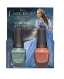 Morgan Taylor Cinderella Nail Lacquer Fairytale Limited Edition Duo €20