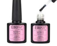 Elite 99 No Wipe UV Top Coat ** €8.95