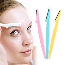 Beauty Couture Eyebrow Shaper €4