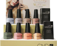 CND Vinylux Flora & Fauna Spring Collection 2015 €12 each