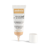 Andreia Professional HD Perfect Pic Foundation 02 €19.95