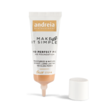 Andreia Professional HD Perfect Pic Foundation 03 €19.95