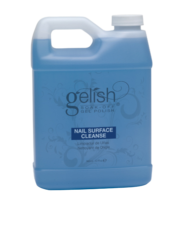Gelish Cleanse €15