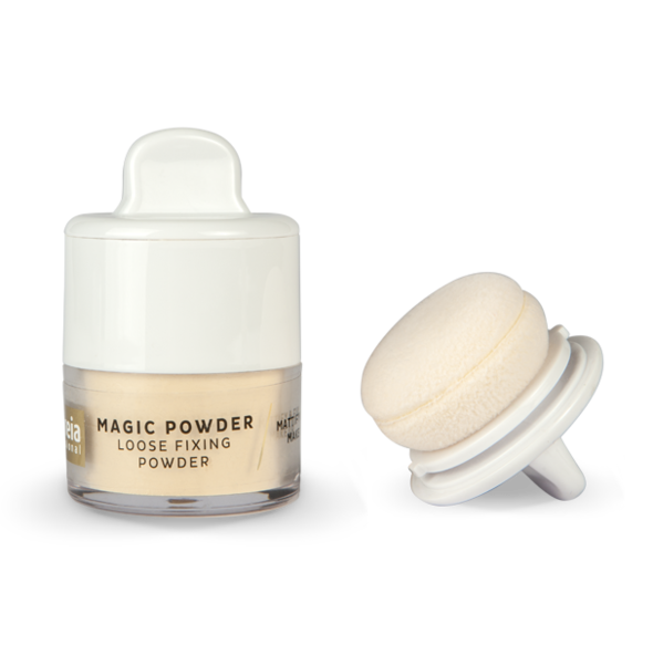 Andreia Professional Magic Fixing Powder Corn 03 €18