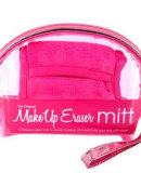 Makeup Eraser Mitt & Zipped Makeup Bag €22