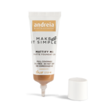 Andreia Professional Mattify Me Matte Foundation 05 €19.95