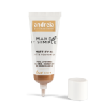 Andreia Professional Mattify Me Matte Foundation 06 €19.95
