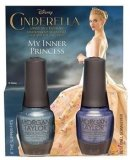 Morgan Taylor Cinderella Nail Lacquer My Inner Princess Limited Edition Duo €20