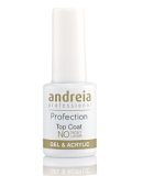 Andreia Professional No Wipe Top Coat €12.95