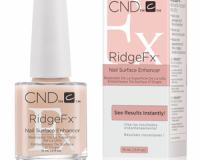 CND Ridge FX Ridge Filling Base Coat 15ml €21.95