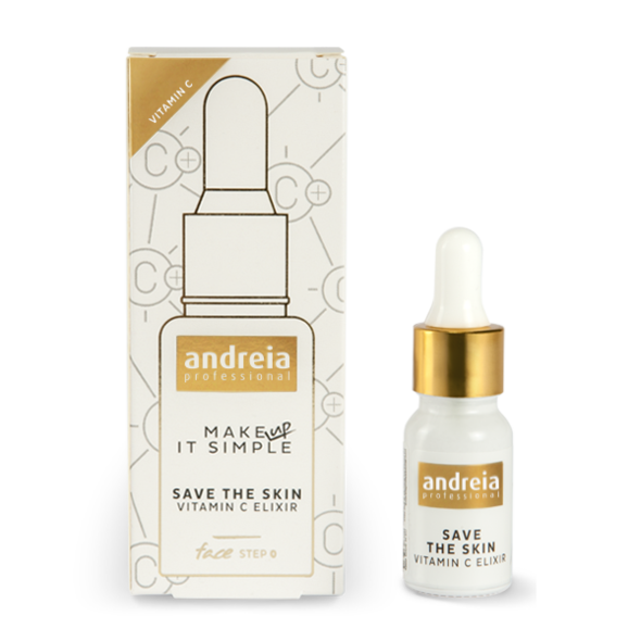 Andreia Professional Save The Skin Vitamin C Elixir €25