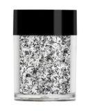 Lecenté Glitter Strands Silver €7.50