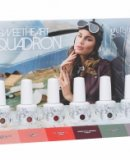Gelish Sweetheart Squadron Collection €150