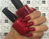 CND Vinylux Contradictions Fall Collection 2015 Tartan Punk #196 €12