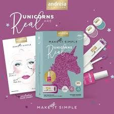 Andreia Professional Unicorns Are Real Kit €69.95