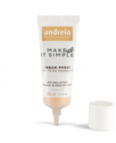 Andreia Professional Urban Proof Foundation 01 €19.95
