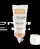 Andreia Professional Urban Proof Foundation 03 €19.95